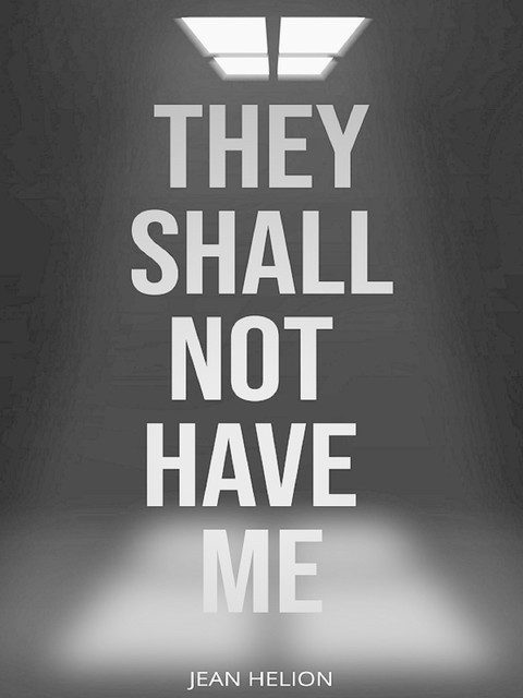 They Shall Not Have Me, Jean Helion