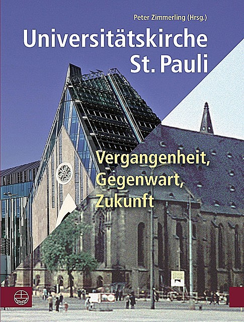 Universitätskirche St. Pauli, Peter Zimmerling