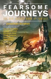 Fearsome Journeys, Jonathan Strahan