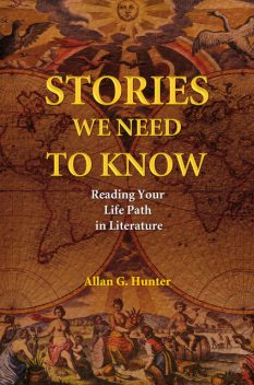 Stories We Need to Know, Allan Hunter