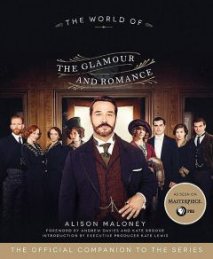 The World of Mr. Selfridge, Maloney Alison