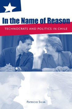 In the Name of Reason, Patricio Silva