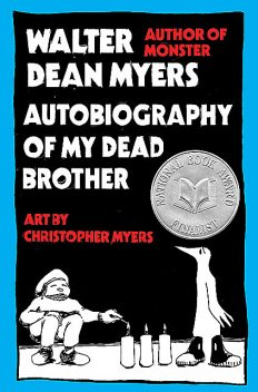 Autobiography of My Dead Brother, Walter Dean Myers