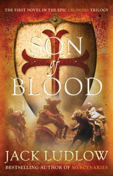 Son of Blood, Jack Ludlow