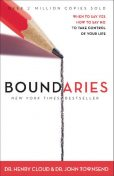Boundaries, Henry Cloud, John Townsend