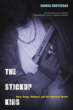 The Stickup Kids, Randol Contreras