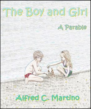 The Boy And Girl, Alfred C Martino