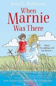 When Marnie Was There, Joan G.Robinson