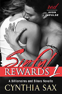 Sinful Rewards 1, Cynthia Sax