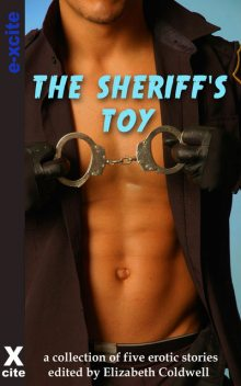 The Sheriff's Toy, Valerie Grey, Jordan Alleyo, Queenie Black, Veronica Gosford, Zombie Ferguson