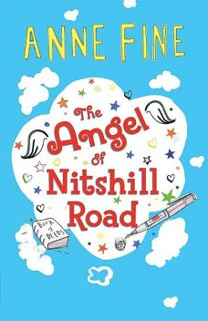 The Angel of Nitshill Road, Anne Fine