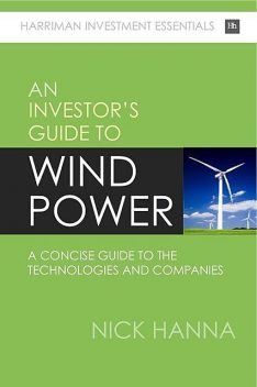 Investing In Wind Power, Nick Hanna