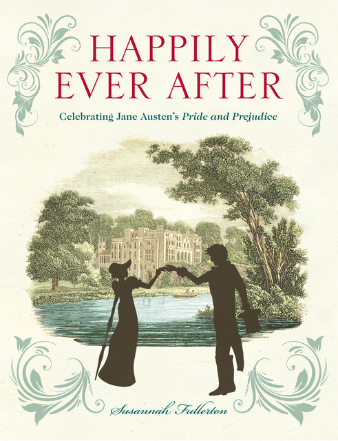Happily Ever After, Susannah Fullerton