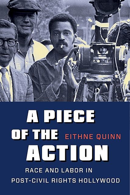 A Piece of the Action, Eithne Quinn