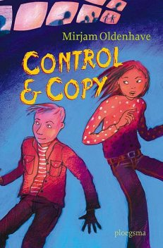 Control en copy, Mirjam Oldenhave