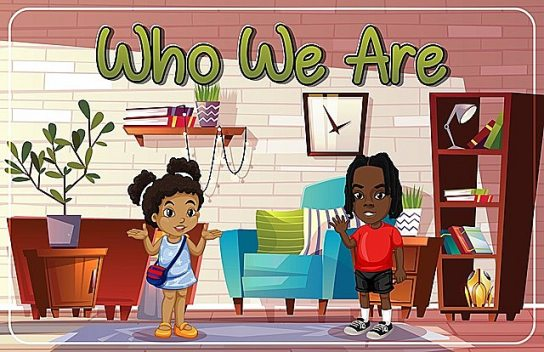 Who We Are, Michelle Owusu-Hemeng