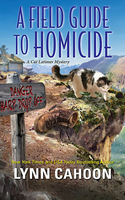 A Field Guide to Homicide, Lynn Cahoon