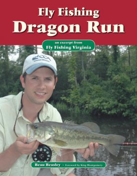 Fly Fishing Dragon Run, Beau Beasley