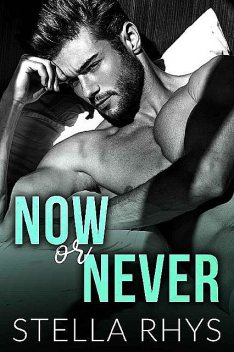 Now Or Never (Irresistible Book 5), Stella Rhys