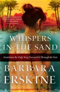Whispers in the Sand, Barbara Erskine