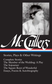 Carson McCullers, Carson McCullers