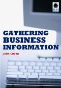 Gathering Business Information, John Cullen
