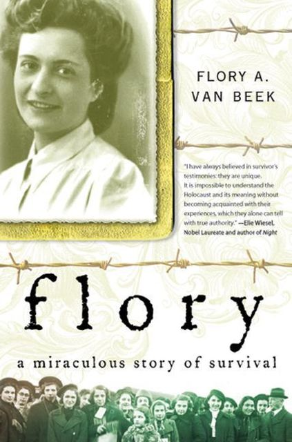Flory: Survival in the Valley of Death, Van Beek Flory