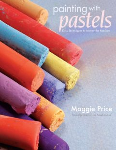 Painting with Pastels, Maggie Price