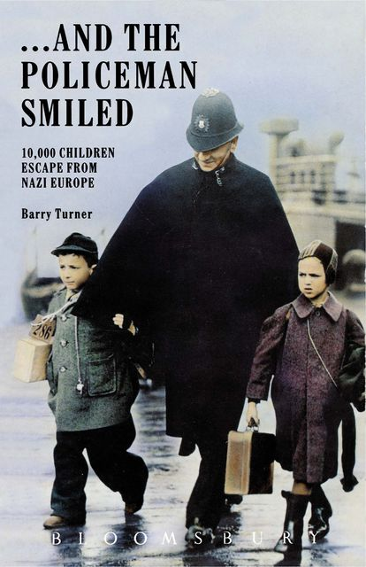 And the Policeman Smiled, Bloomsbury Publishing