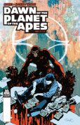 Dawn of the Planet of the Apes #6 (of 6), Michael Moreci