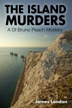 The Island Murders, James London
