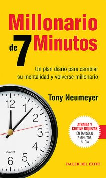 Millonario de 7 minutos, Tony Neumeyer