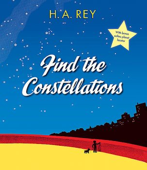Find the Constellations, H.A. Rey