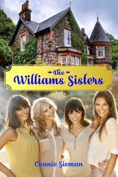 The Williams Sisters, Connie Sieman