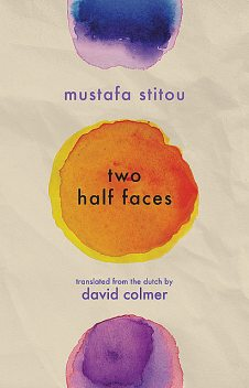 Two Half Faces, Mustafa Stitou