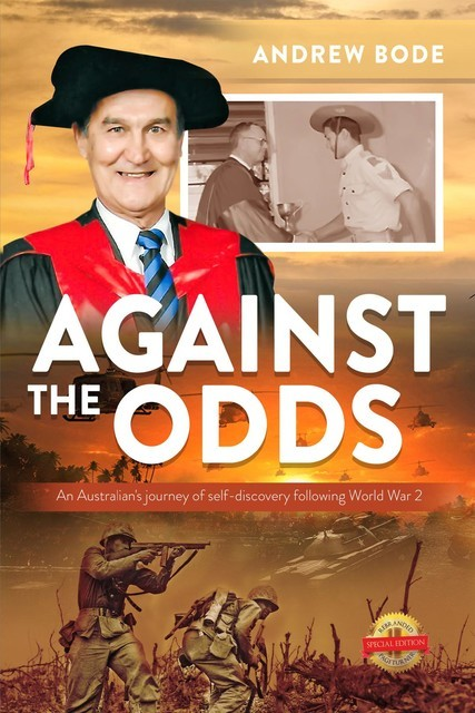 AGAINST THE ODDS, Andrew Bode