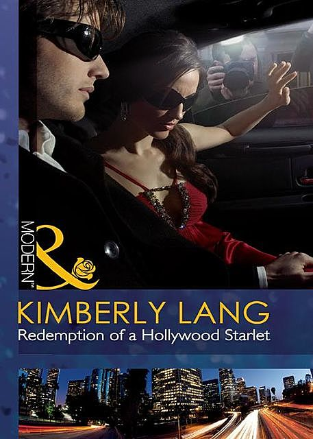 Redemption of a Hollywood Starlet, Kimberly Lang