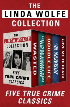 The Linda Wolfe Collection, Linda Wolfe