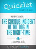 Quicklet on Mark Haddon's The Curious Incident of the Dog in the Night-time, Lacey Kohlmoos