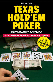 Texas Hold'Em Poker, Ken Warren