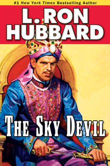 Sky Devil, The, L.Ron Hubbard
