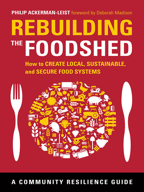 Rebuilding the Foodshed, Philip Ackerman-Leist