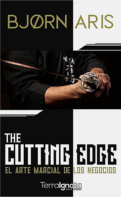 The Cutting Edge, Bjorn Aris