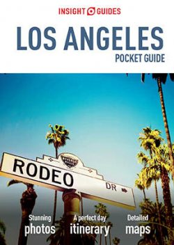 Berlitz: Los Angeles Pocket Guide, Berlitz
