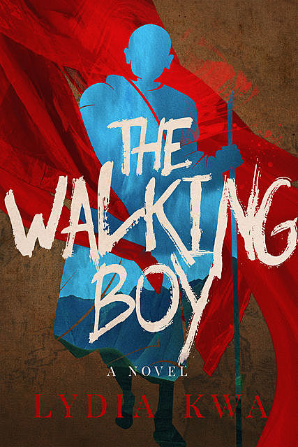 The Walking Boy, Lydia Kwa