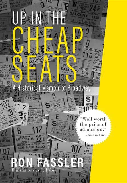Up in the Cheap Seats, Ron Fassler