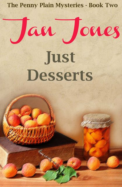 Just Desserts, Jan Jones