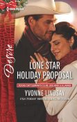Lone Star Holiday Proposal, YVONNE LINDSAY