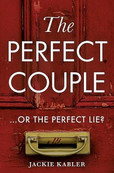 The Perfect Couple, Jackie Kabler