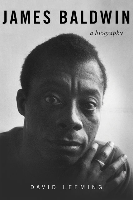 James Baldwin, David Leeming